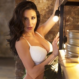 Gorgeous lady Irina, 34 yrs.old from Moscow, Russia
