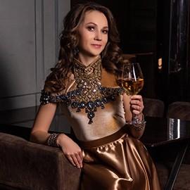 Charming girlfriend Viktoriya, 38 yrs.old from Kiev, Ukraine