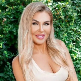 Charming mail order bride Polina, 38 yrs.old from Odessa, Ukraine