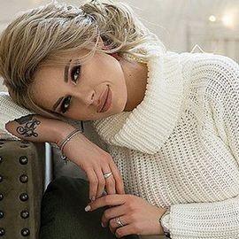 Amazing bride Alexandra, 23 yrs.old from Minsk, Belarus