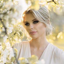 Gorgeous miss Alexandra, 23 yrs.old from Minsk, Belarus