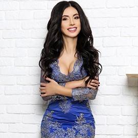 Amazing miss Irina, 38 yrs.old from Kiev, Ukraine