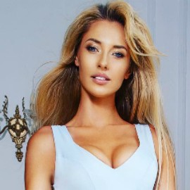 Nice mail order bride Maria, 31 yrs.old from Minsk, Belarus