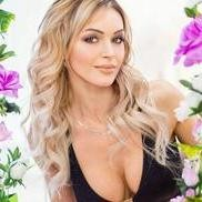 Nice bride Olga, 37 yrs.old from Tolyatti, Russia