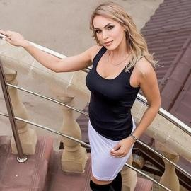 Nice wife Olga, 38 yrs.old from Tolyatti, Russia