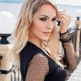 Nice bride Olga, 38 yrs.old from Tolyatti, Russia