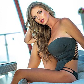 Pretty lady Tatyana, 24 yrs.old from Lutsk, Ukraine