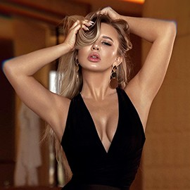 Nice lady Ksenia, 29 yrs.old from Khabarovsk, Russia