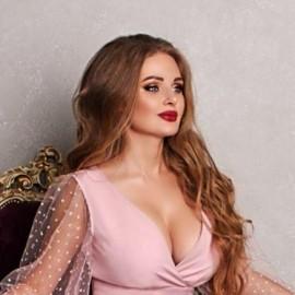 Single bride Irina, 32 yrs.old from Kiev, Ukraine
