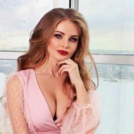 Amazing lady Irina, 32 yrs.old from Kiev, Ukraine