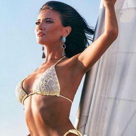 Beautiful girlfriend Daniela, 29 yrs.old from Padova, Italy