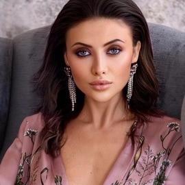 Beautiful bride Daniela, 29 yrs.old from Padova, Italy