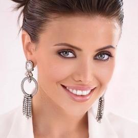 Charming woman Daniela, 29 yrs.old from Padova, Italy