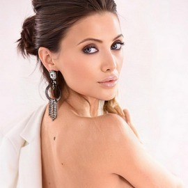 Hot wife Daniela, 29 yrs.old from Padova, Italy