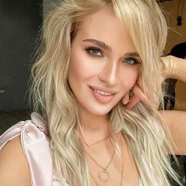 Nice girl Aliona, 29 yrs.old from St. Petersburg, Russia