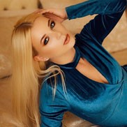 Nice lady Elizaveta, 27 yrs.old from Kiev, Ukraine
