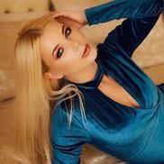 Nice lady Elizaveta, 29 yrs.old from Kiev, Ukraine