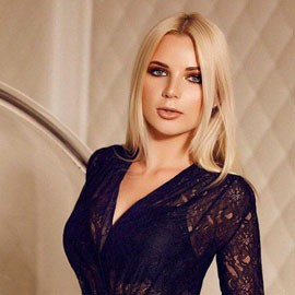 Beautiful miss Elizaveta, 28 yrs.old from Kiev, Ukraine