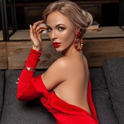 Hot lady Elena, 34 yrs.old from Kiev, Ukraine