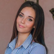 Gorgeous pen pal Vladlena, 26 yrs.old from Kharkiv, Ukraine