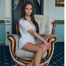 Gorgeous miss Vladlena, 26 yrs.old from Kharkiv, Ukraine