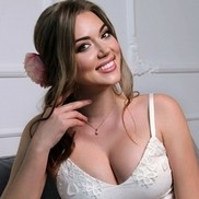 Gorgeous wife Svetlana, 29 yrs.old from Berdyansk, Ukraine