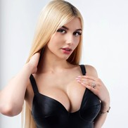 Charming mail order bride Kristina, 19 yrs.old from Grodno, Belarus