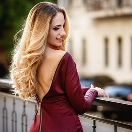 Gorgeous girl Alexandra, 25 yrs.old from Dnipro, Ukraine
