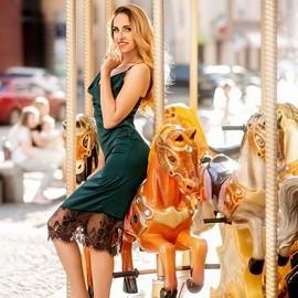 Pretty girlfriend Alexandra, 25 yrs.old from Dnipro, Ukraine