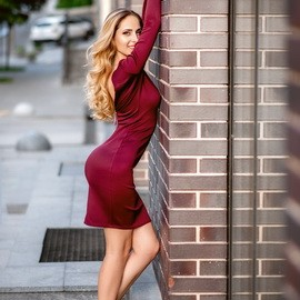 Sexy wife Alexandra, 25 yrs.old from Dnipro, Ukraine
