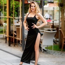 Sexy mail order bride Alexandra, 25 yrs.old from Dnipro, Ukraine