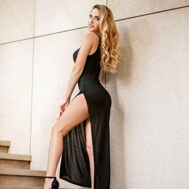 Amazing lady Alexandra, 25 yrs.old from Dnipro, Ukraine