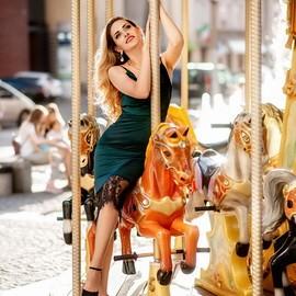 Amazing girlfriend Alexandra, 25 yrs.old from Dnipro, Ukraine