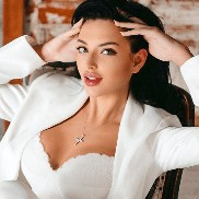Amazing girl Julia, 24 yrs.old from Moscow, Russia