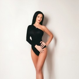 Nice wife Julia, 24 yrs.old from Moscow, Russia