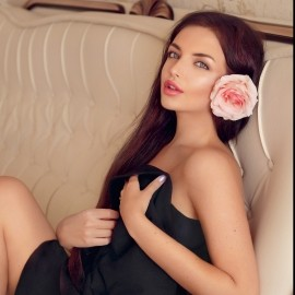 Single girl Julia, 24 yrs.old from Moscow, Russia