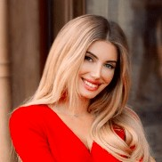 Nice mail order bride Alina, 32 yrs.old from Moscow, Russia
