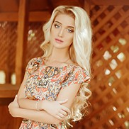 Pretty miss Katerina, 27 yrs.old from Donetsk, Ukraine