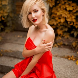 Gorgeous girl Viktoria, 35 yrs.old from Kiev, Ukraine