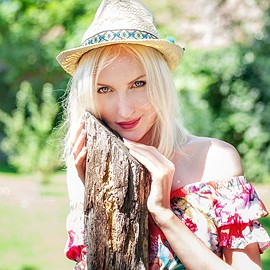Gorgeous bride Viktoria, 35 yrs.old from Kiev, Ukraine