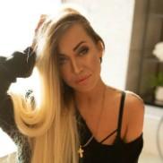 Single girl Ekaterina, 32 yrs.old from Saint-Petersburg, Russia