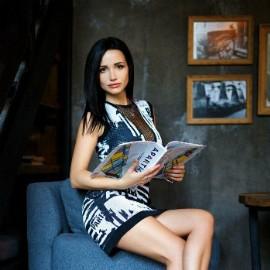 Beautiful lady Nadezhda, 35 yrs.old from Zaporizhye, Ukraine
