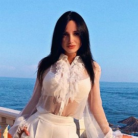 Gorgeous lady Nadezhda, 35 yrs.old from Zaporizhye, Ukraine