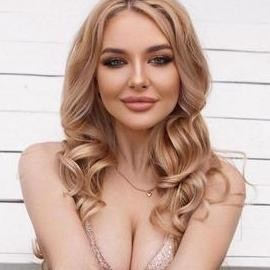 Nice mail order bride Katerina, 23 yrs.old from Kiev, Ukraine