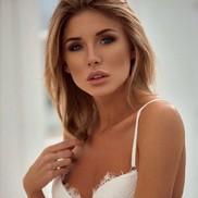 Pretty wife Katerina, 27 yrs.old from Kharkov, Ukraine