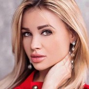 Nice girlfriend Olesya, 31 yrs.old from Samara, Russia