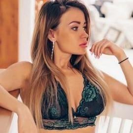 Pretty lady Olesya, 31 yrs.old from Samara, Russia