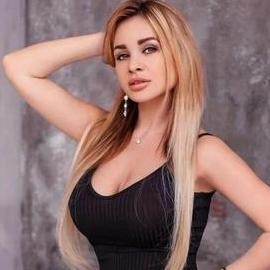 Gorgeous wife Olesya, 31 yrs.old from Samara, Russia