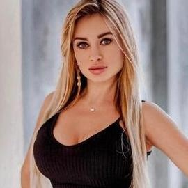 Pretty mail order bride Olesya, 31 yrs.old from Samara, Russia