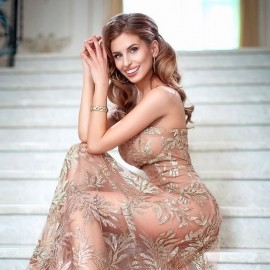 Pretty lady Natalia, 25 yrs.old from Moscow, Russia